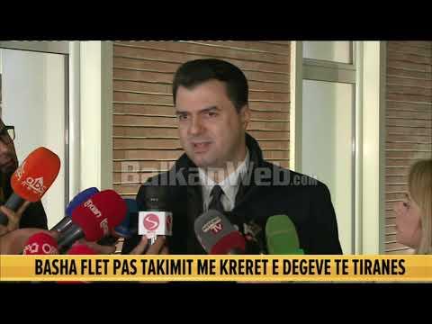 Basha: Po përgatitet arrestimi i Vangjush Dakos, Rama nuk shpëton