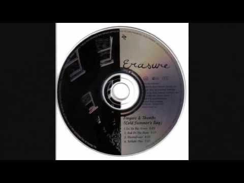 Erasure -  Fingers & Thumbs (Tin Tin Out Remix)