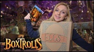 the boxtrolls 2014 3d movie review   fkvlogs