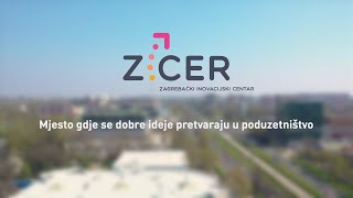 ZICER - korporativni video