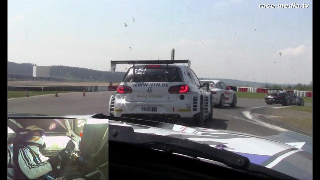 Race Media Tv Onboard Classix Bmw Z4 Gt3 Rudi Adams Vl