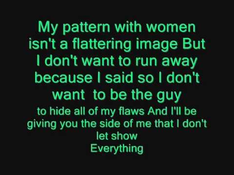 watsky  sloppy seconds lyrics