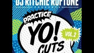 PRACTICE YO CUTS VOL 2