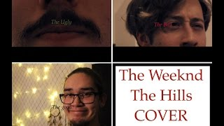 The Weeknd - The Hills - Cover by Christoffer Holmberg ft. Randler Music
