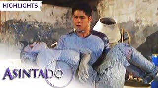 Asintado: Celeste and Xander saves Ana | EP 10