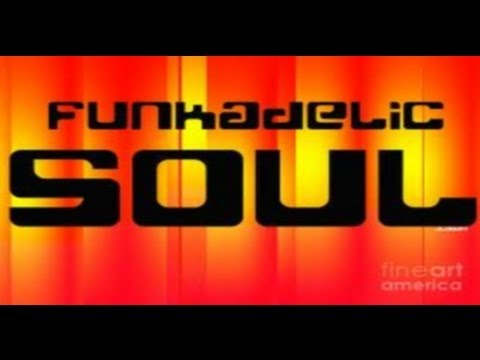 Funkadelic -One Nation Under A Groove (Video)