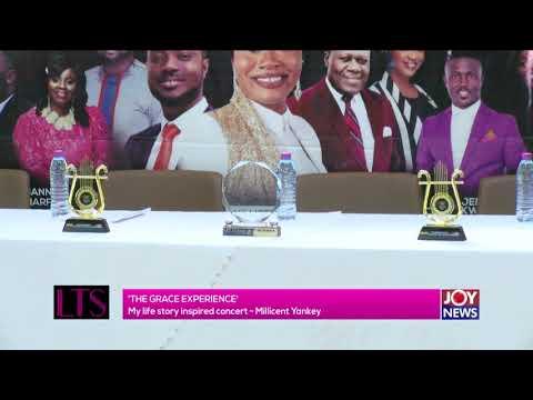 Let's Talk Showbiz with Doreen Avio on JoyNews (20-9-21)