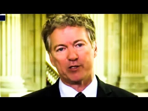 Rand Paul BLASTS Trump's New CIA Pick For Torture History