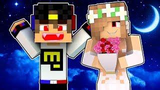 ВАМПИР ЖЕНИЛСЯ Девушка Майнкрафт Выживание Мод Моды Видео Мультик для детей в Майнкрафте Minecraft