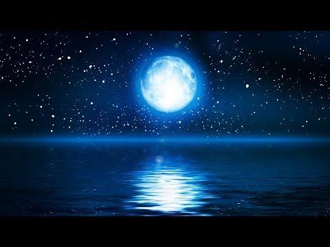 Deep & Peaceful Sleep   Meditation, Affirmations, DELTA Binaural Beat Music All Night   Stream #86
