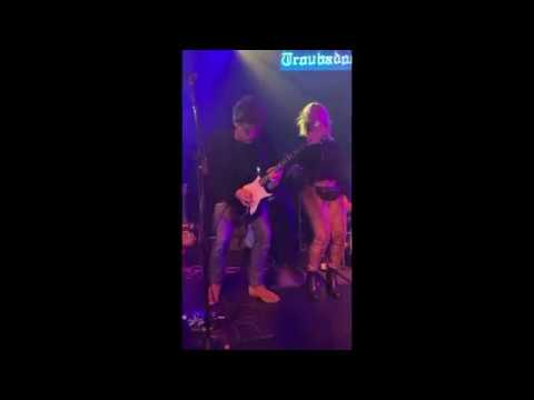 John Mayer – Sweet Child O Mine Solo – Live at exclusive Private Party Febuary 6th 2019