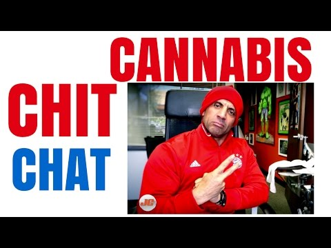 Chit Chat Episode : Cannabis SNOOP SNOOP