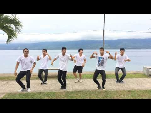 Cheat Codes - Let Me Hold You | #TurnMeOnChallenge | Mastermind Choreography | SOGOD