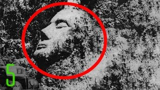 5 Unexplained Artifacts that Came from Outer Space