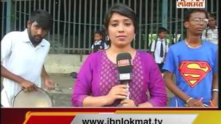 Bol Mumbai Bol  on Dhol tasha pathak