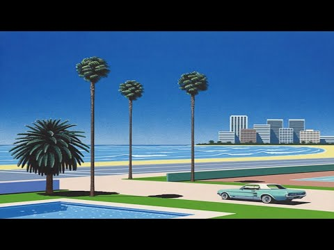 tropical beats - lofi/psychedelic/jazz radio 24/7