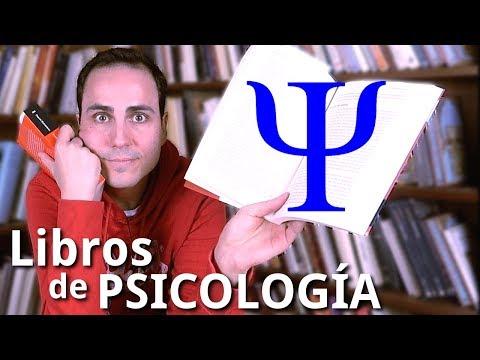 LIBROS PARA APRENDER PSICOLOGIA E INFLUENCIA | 10 libros imprescindibles