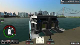 Ship Simulator Extremes - Ferry Pack add-on