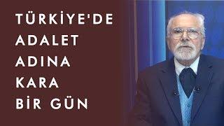 18 Dakika'da, Tele1 Genel Yayın Yönetmeni Merdan Yanardağ ve Prof. ...