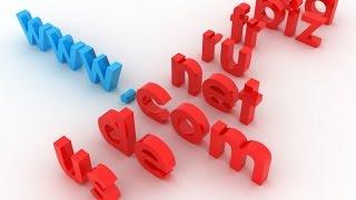 Как и где регистрировать домены? Дешевле. Надежнее.(Верная тактика: у какого регистратора доменных имен будет дешевле и удобнее зарегистрировать домен. Рассмо..., 2014-11-17T21:03:16.000Z)