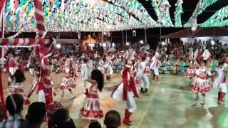 Dança Portuguêsa De Sicupira Do Norte