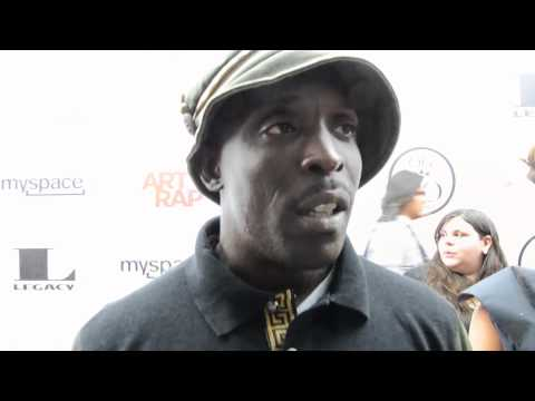 Michael Kenneth Williams tells Rap Genius