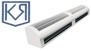Тепловые электрические завесы. Инструкция(, 2011-11-30T13:41:38.000Z)