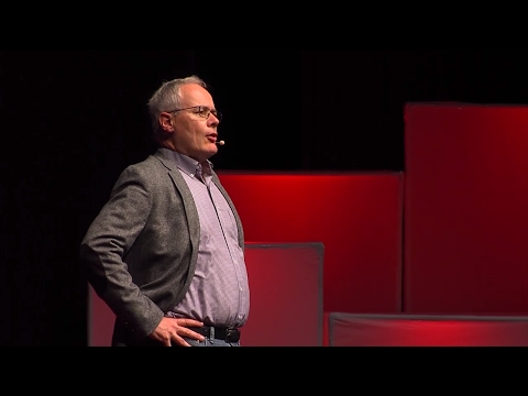 The Power of Dreams and Memories | Jeff Gould | TEDxUSD