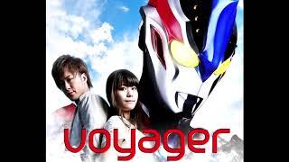 Voyager with Hikaru & Shou feat. Takamiy - Ginga no Uta 2015 (High Quality)