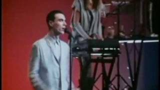 """clips from their 1984 concert-movie """"Stop Making Sense"""" - directed ..."""