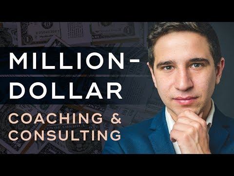 Million-Dollar Coaching & Consulting Model - The Art of High Ticket Sales Ep. 3
