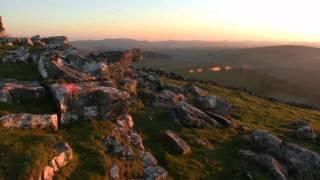 Hartington, Derbyshire - Peak District village video series - 2011