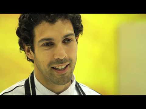 Rodrigo Oira fala sobre a culinária de Jorge Amado