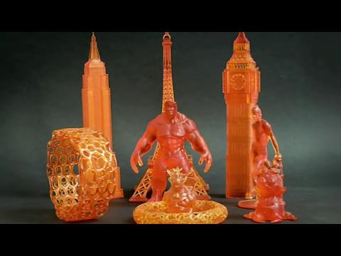 Top  5 Best 3D Printers of 2018