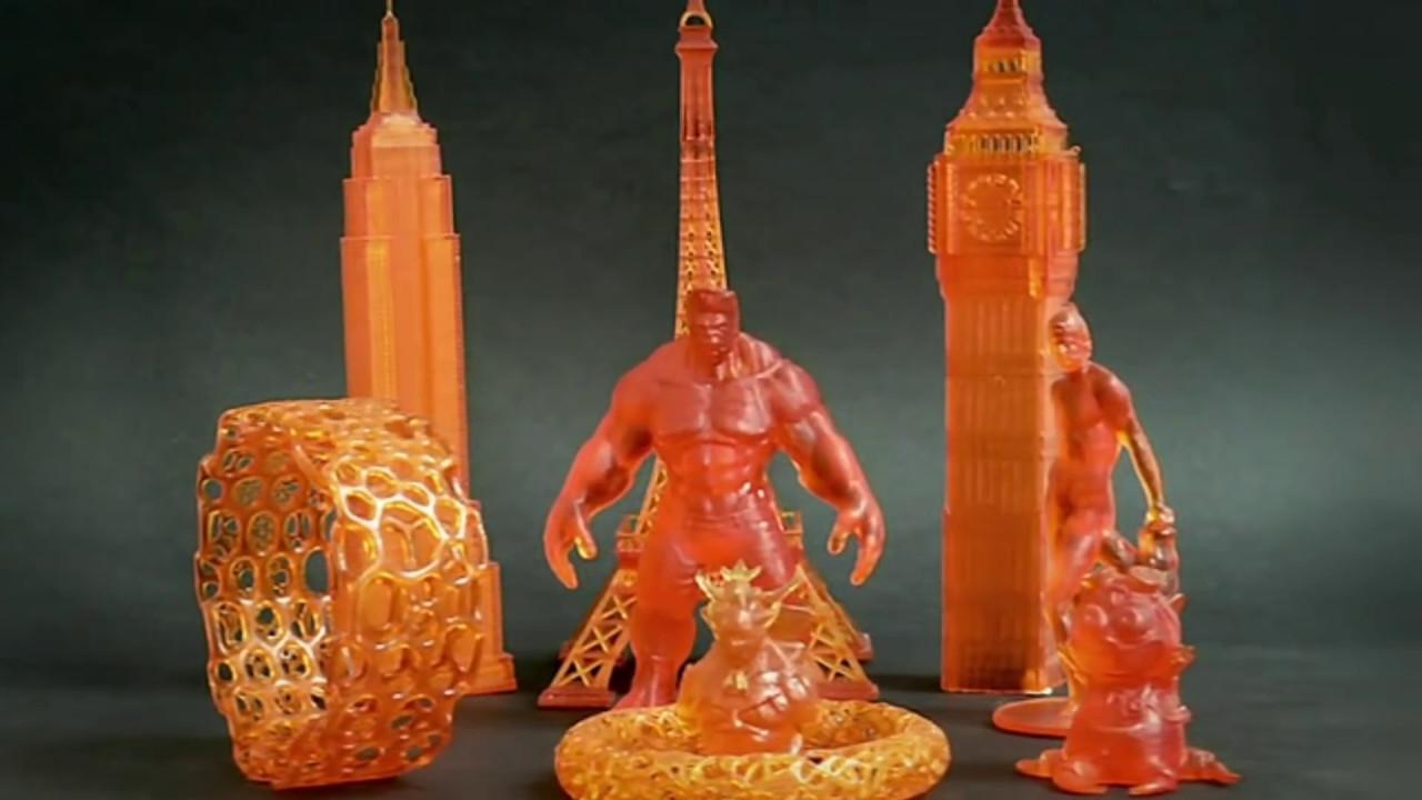 Top 5 Best 3D Printers of 2019