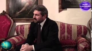 MASSIMO ARTINI (2) LA TELEFONATA RENZIANA??? VI RACCONTO DI QUESTO ED ALTRO - thumbnail