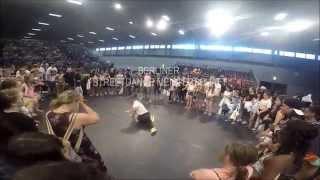 Berliner Streetdance Meisterschaft 2015 | Beat FreaX