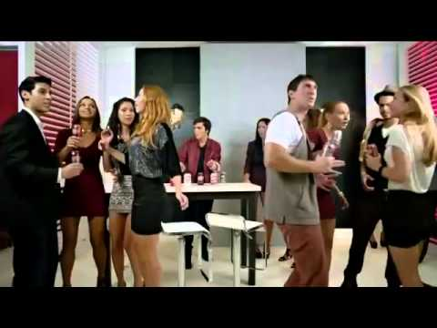 Dr  Pepper TV Commercial, 'Mix' Con Pitbull Spanish