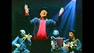 Antonio Albanese e Rhapsodija Trio  -L