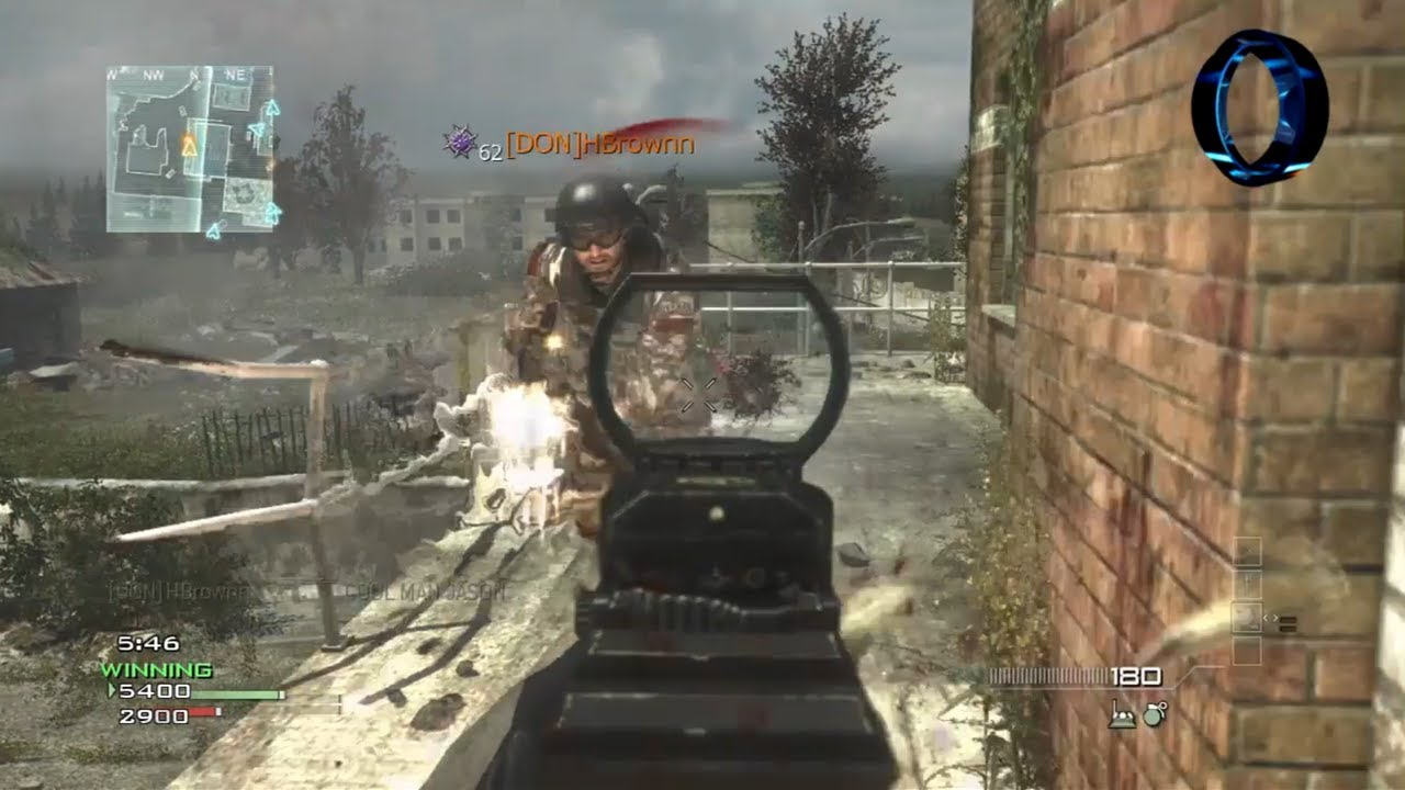 Call of Duty: Modern Warfare 3 Review - Video Game News, Reviews ...