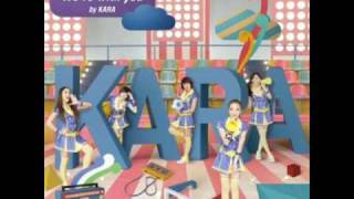 (DOWNLOAD LINKS) Kara - We're With You (2010 World Cup Song)