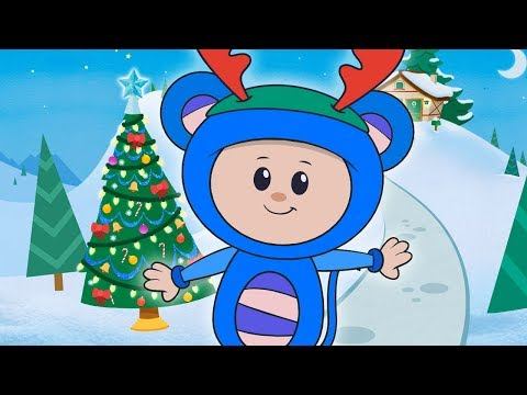 Christmas and Holiday Songs   Christmas Compilation   Baby Songs from Mother Goose Club!