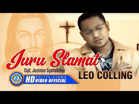 Leo Colling - JURU SELAMAT