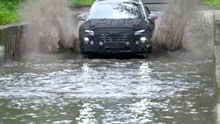 Hyundai TUCSON: probado en las condiciones más exigentes