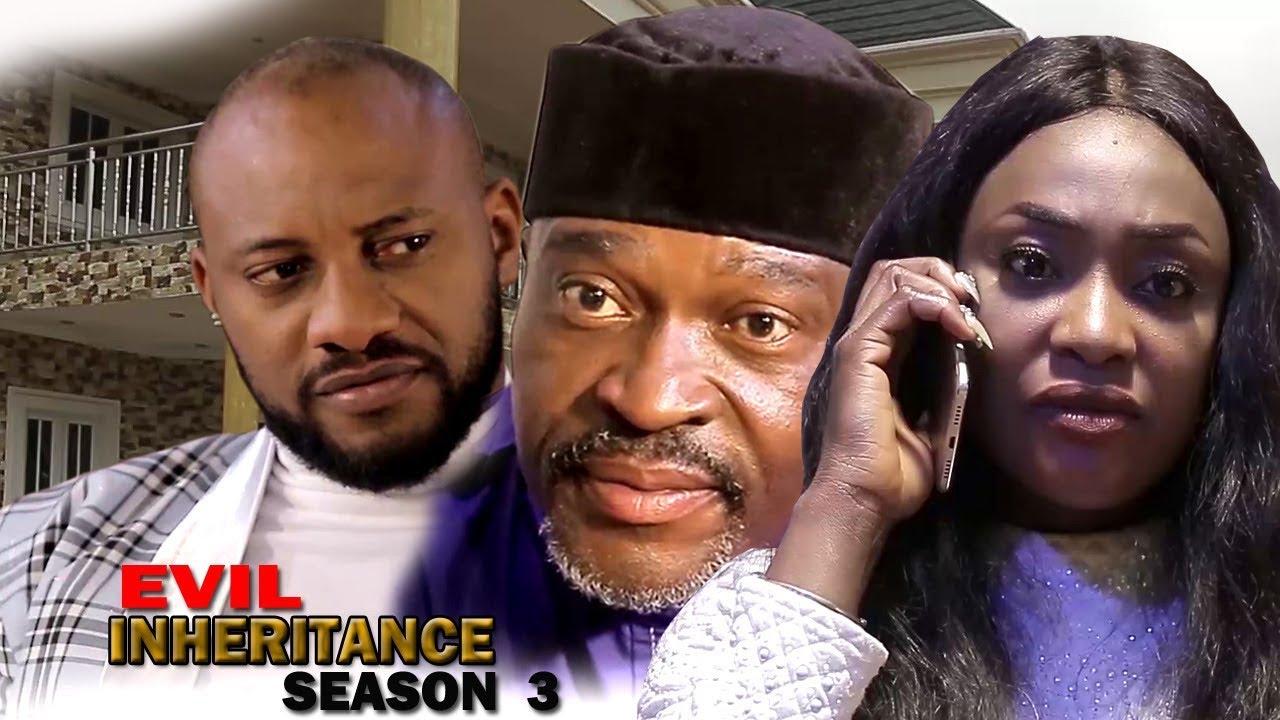 Download Evil Inheritance Season 3 - Yul Edochie 2017 Newest Nigerian Movie   Latest Nollywood Movie 2018