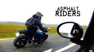 MT - 07 // Wheeling with Akrapovic