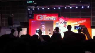 C3日本動玩博覽2012@香港.