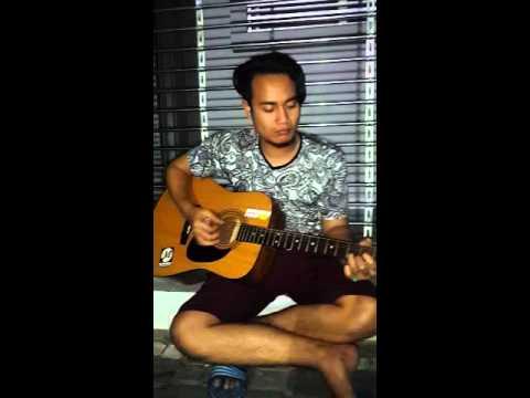 Wahxu Valent (gitar) & Doddy Yon (vokal) - Tak Bernyawa (cover)