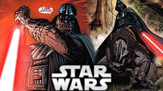 Darth Vader's RAGE Against the Assassin - Star Wars Explained