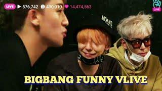 Bigbang 빅뱅 | Confused by using Vlive  #bigbang #빅뱅 #top #dae…